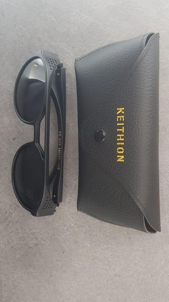 Óculos de sol Proteção Proteção Keithion