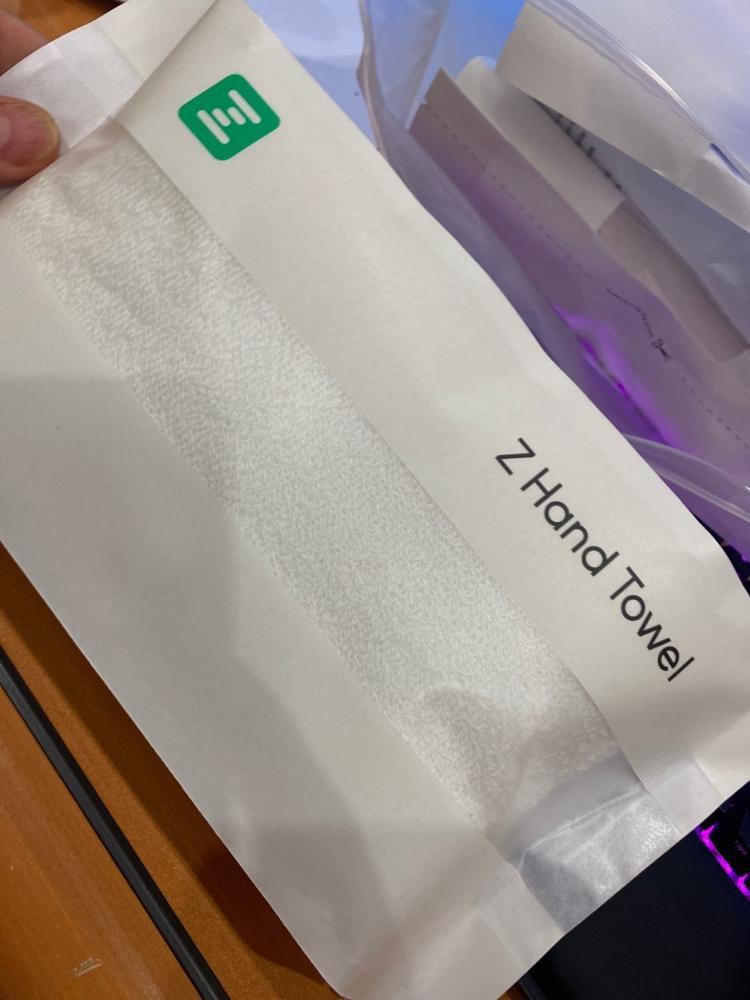 Toallas de cara y cuerpo Xiaomi ZSH, toalla antibacteriana algodón, pack 2 toallas de mano y 2 de cuerpo, suaves, 100% algodón