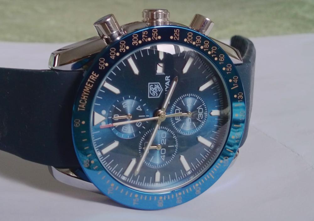 Men's Luxury Sports Watch