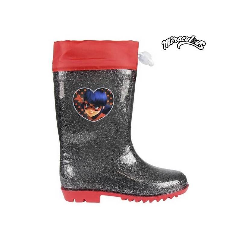 Boots Children's Water Lady Bug 73497 Network