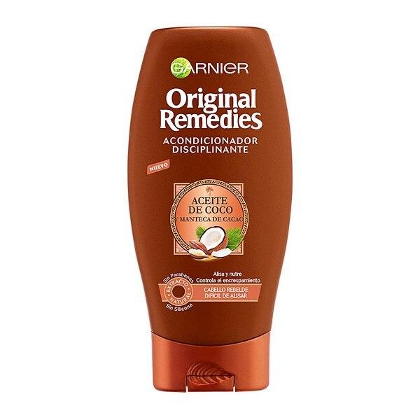 Conditioner Original Remedies Coco Garnier (300 Ml)
