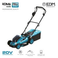 CORTACESPED 20V (without BATTERY and charger) KOMA TOOLS PRO SERIES BATTERY EDM
