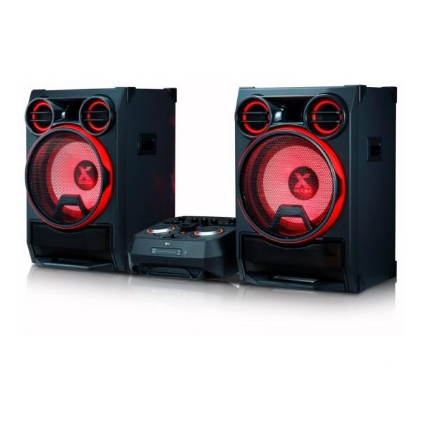 Hi-fi LG CK99 Bluetooth ...