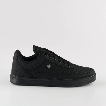 Warehouse Black Casual Male Shoes
