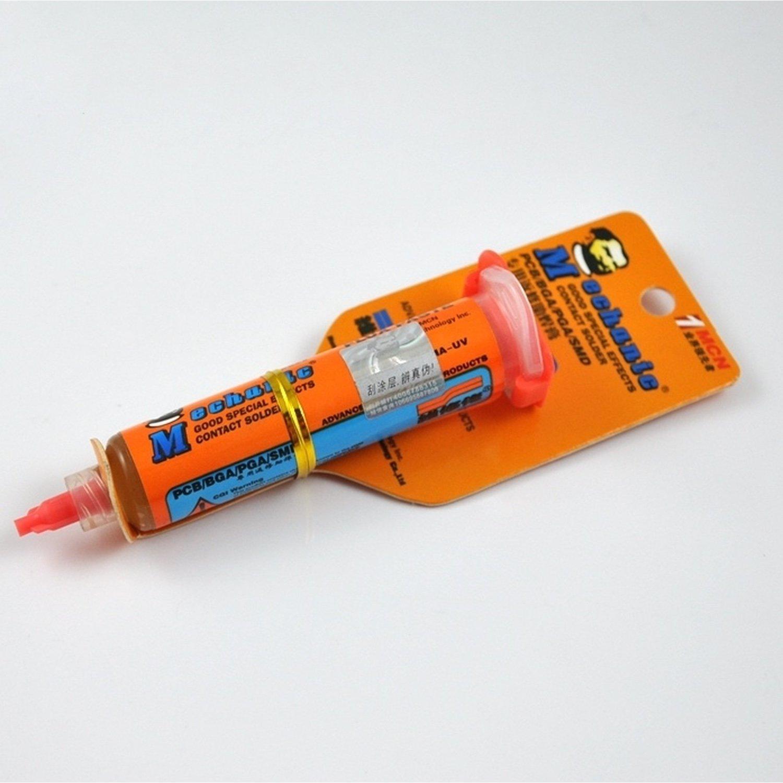 Mechanic RMA-AV10 Solder Flux 10cc