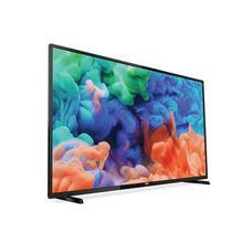 "Smart tv Philips 58PUS6203 5"" светодиодный 4K Ultra HD черный"