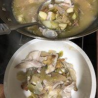 最地道的重庆酸菜鱼的做法图解11