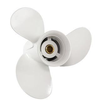 Propeller propeller Tohatsu/Nissan 9.9-20; 3x9.25x8.5, E. chance 362641020_ec
