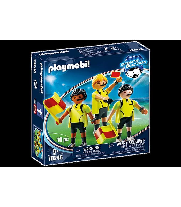 Playmobil 70246 Arbitrators Toy Store
