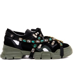 Image 1 - Moxee Black Women S Casual Shoes