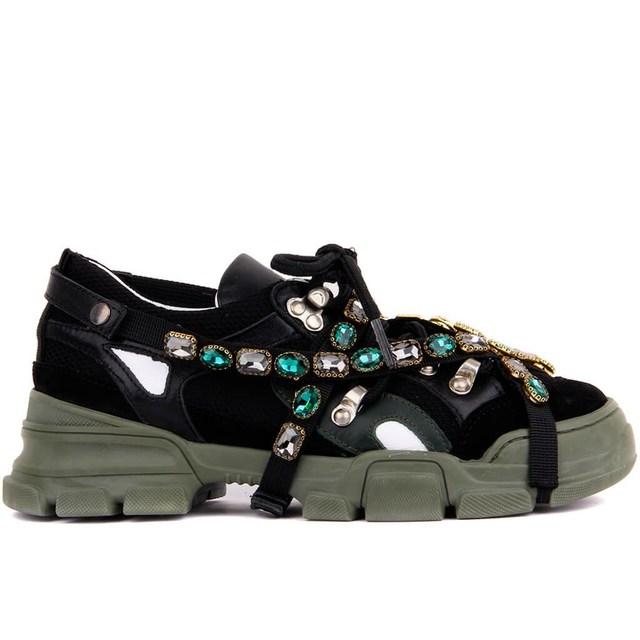 Moxee Black Women S Casual Shoes
