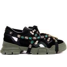 Moxee   Siyah Kadın Günlük Ayakkabı
