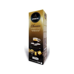 Coffee Capsules Stracto 80606 Delicato (80 uds)