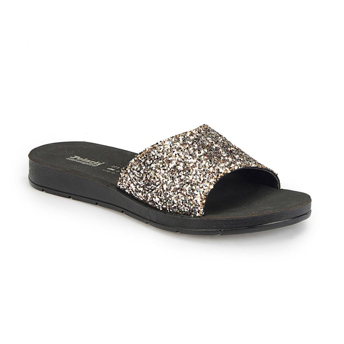 FLO 81. 158741.Z Silver Women Basic Comfort Polaris