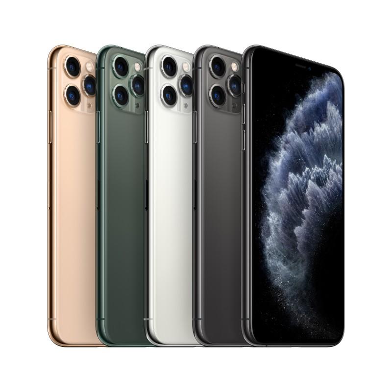 OFERTA!! Apple Iphone 11 Pro Max 64gb NACIONAL Precintado Nuevo Envío 24H on AliExpress