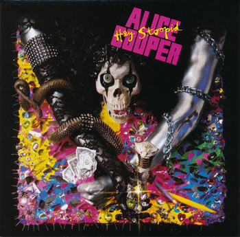 Alice Cooper oye Stoopid (CD)