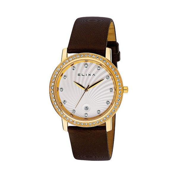 Saatler'ten Kadın Saatleri'de Bayan izle Elixa E044 L138 (38 5mm) title=