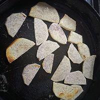 芋头粉蒸排骨的做法图解4
