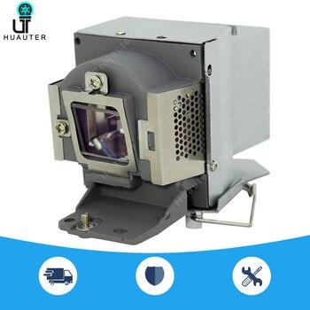 Projektör lambaları 5J. j9V05.001 projektör ampulü BENQ MW632ST/MW817ST/MW820ST/MW824ST/MX503/MX503 +/MX514P/MX514PB /MX520/MX600