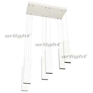 028153 Lamp SP-LEGACY-S585x250-6x6W Warm3000 (WH, 34 Deg [Metal] Box 1 Pcs ARLIGHT Led Lamp/...