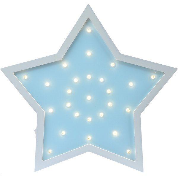 Фото - Wall light Night ray Asterisk, dvd blu ray