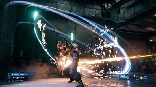 《最终幻想7:重制版》被评年度RPG 国产游戏《原神》被提名插图(7)
