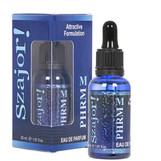 Aşkın Kokusu ! Szajor Pheromone parfüm- Erkeklerin kullanımı için- for Mens -feromon -perfume 1