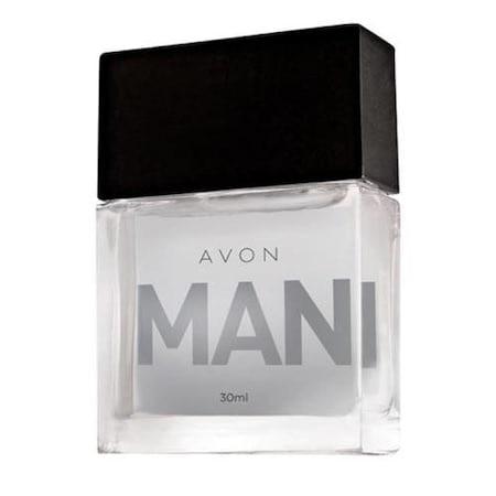 Avon Mann Männer Parfüm Edt 30 Ml.