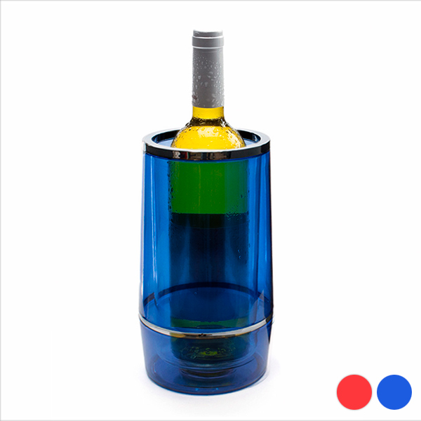 See through Bottle Rack (75 cl) 143833|Wine Bottle Covers|Home & Garden - title=