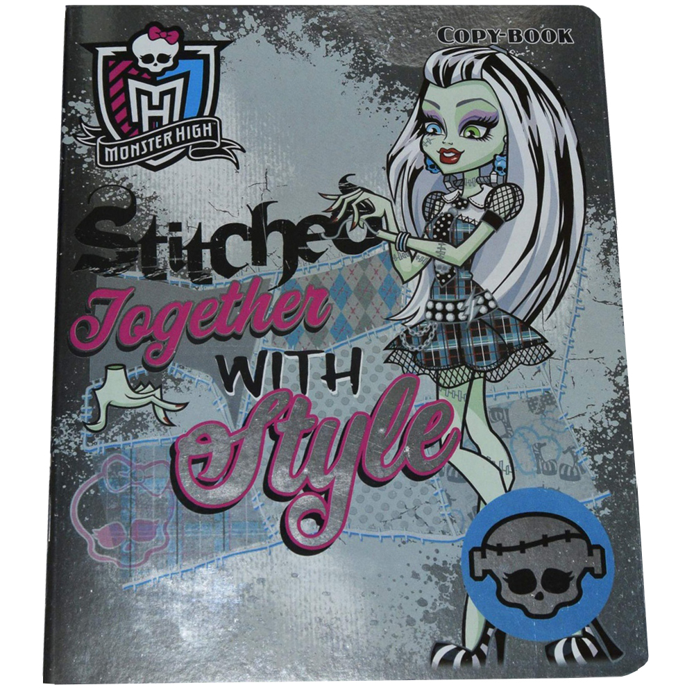 Notebook Monster High 48 sheets cage in stock free shipping adm236ljr adm236 sop in stock 5pcs lot ic