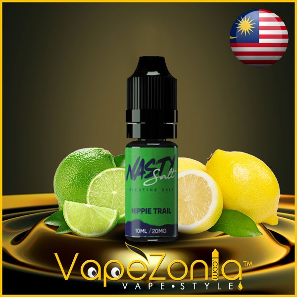 Nasty Salt HIPPIE TRAIL 10 Ml Vape Shop Valencia