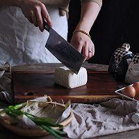 豆腐这么做,给肉都不换,酸甜可口美味……的做法图解1