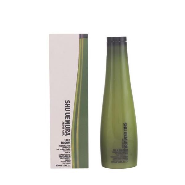 Restorative Shampoo Silk Bloom Shu Uemura
