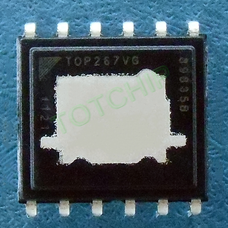 TOP267VG eDIP12B controlador 44 PSU W 230VAC