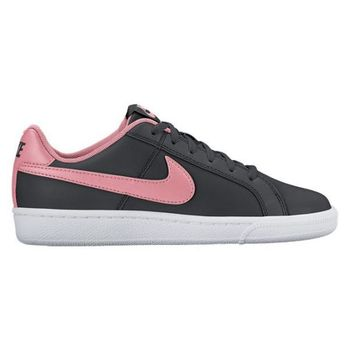 Trainers Nike Court Royale (GS) Black Pink
