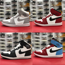 Nike Air Jordan 1 Men Women Sports Shoes Unisex Sneakers New Season Basketball Nike Air Max Tennis Retro Sports Boots replica