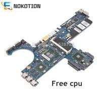 Nokotion 594026-001 KCL00 LA-4901P Moederbord Voor Hp Elitebook 8440P Laptop Moederbord Geforce Quadro Nvs 3100M DDR3 Gratis Cpu