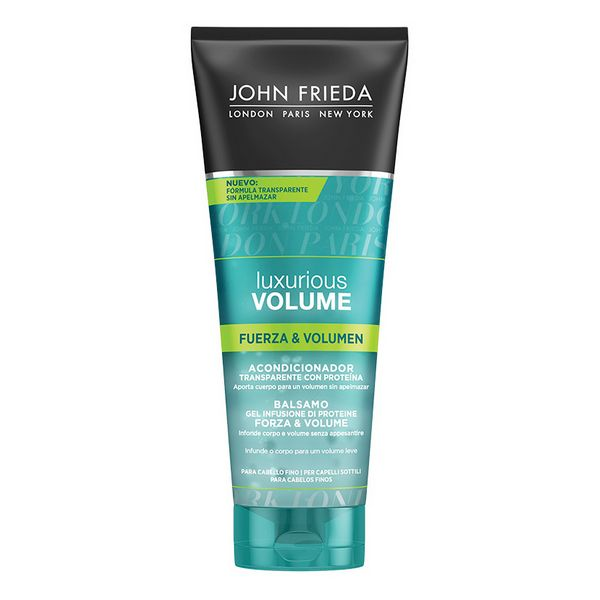 Conditioner Luxurious Volume John Frieda (250 Ml)