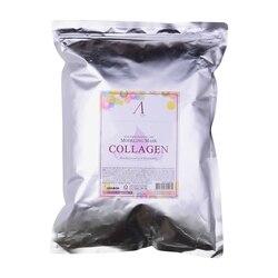 Anskin Original Collagen Маска альгинатная с коллагеном укрепляющая (пакет) 1кг
