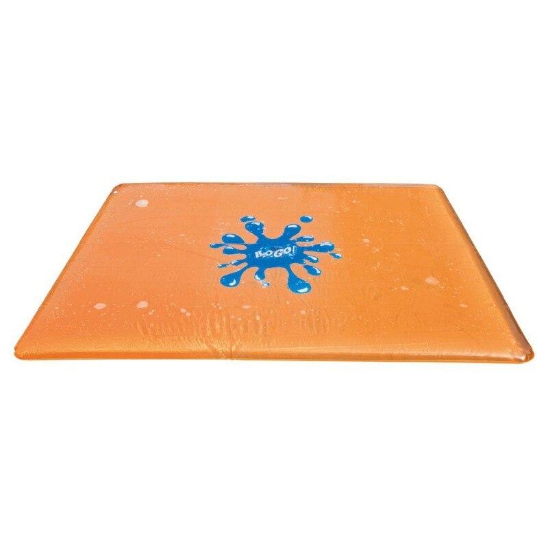 Water Carpet Splash 4x3 Meters