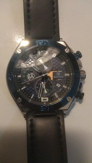 -- Esporte Cronógrafo Relógio
