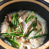 咸鱼煲的做法图解8
