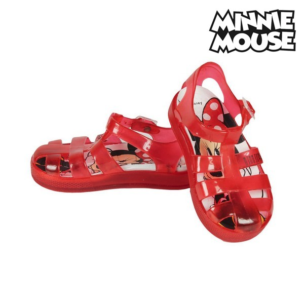 Sandalias de playa Minnie Mouse 70530