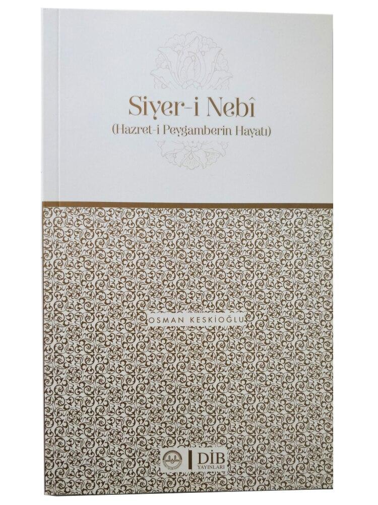 Siyer-i Nebi Peygamberimiz Hz Muhammed (sav) in Hayatı Türkçe Özet Kitap Her Müslüman Genç ve Çocuk İçin Lazım Hediye Edilebilir