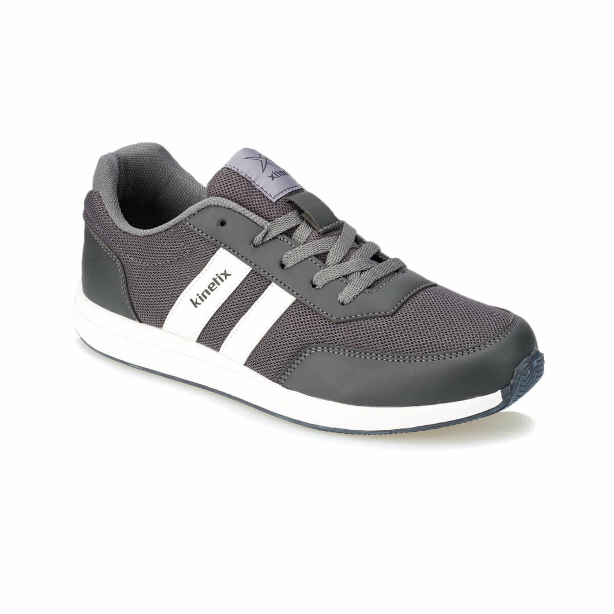 FLO REEDS M Dark Gray Men 'S Sneaker Shoes KINETIX