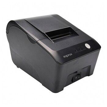Thermal Printer approx! appPOS58MU 203 dpi Black