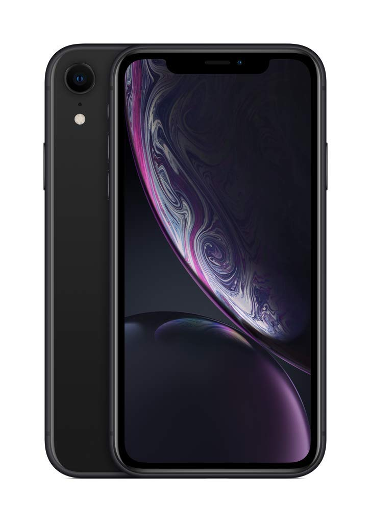 Smartphone <font><b>Apple</b></font> iPhone XR, 64 GB, 3 GB RAM, Band 4G/LTE/Wi-Fi, 15,5 cm (Pantalla 6.1