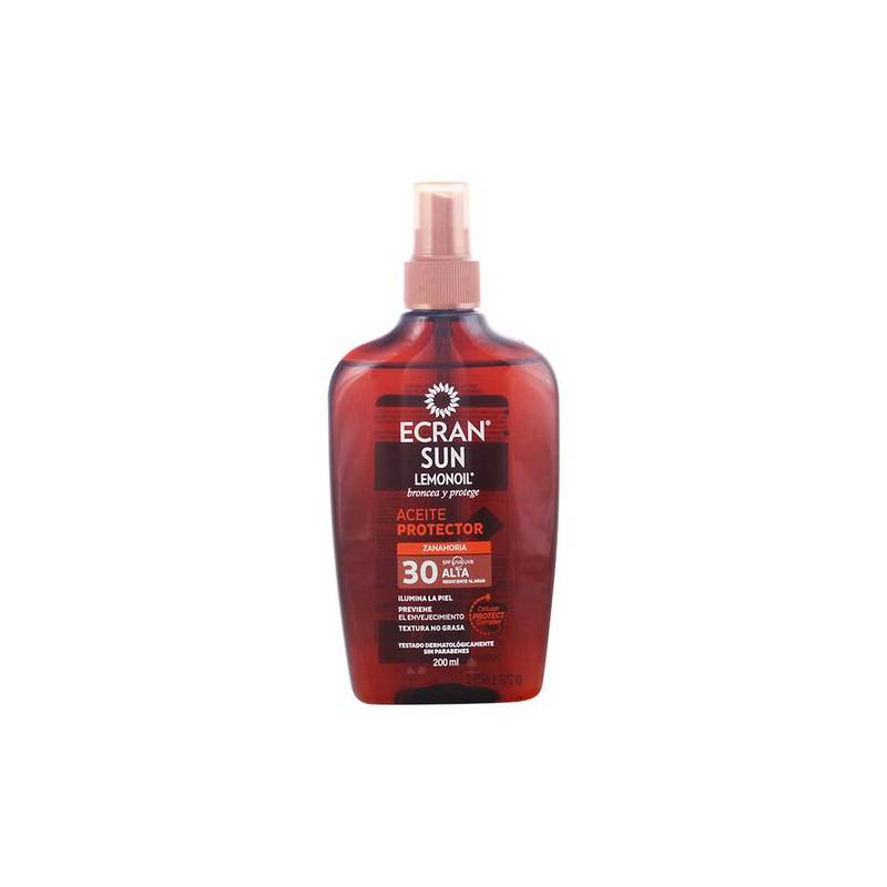 Sun Oil Ecran SPF 30 (200 Ml)