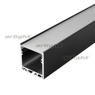 027986 Profile Screen SL-LINE-3535-2500 BLACK + OPAL ARLIGHT 1-компл