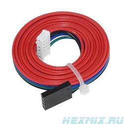 Cable de 4 cables ph2.0/DuPont para NEMA 17